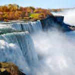 Wat te doen bij de Niagara Falls?