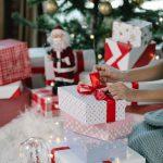 Alcohol in de kerstpakketten
